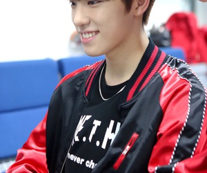 dino, Seventeen, and smile image