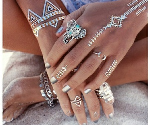 accessories, jewelry+, and beauty image