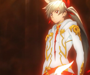 anime, sorey, and tales of image