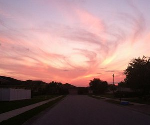 beautiful, fairytale, and sky image