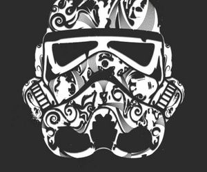 star wars, wallpaper, and stormtrooper image