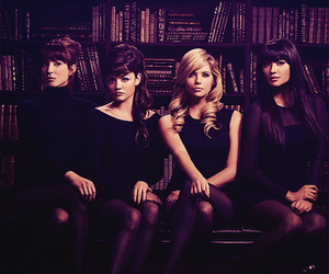 girls and pll image