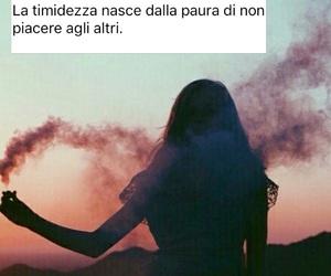 frasi, timidezza, and frasi italiane image