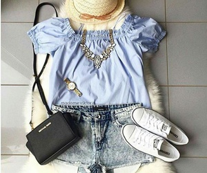 converse, inspiration, and outfit image