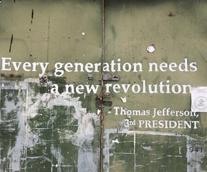 quotes, revolution, and generation image
