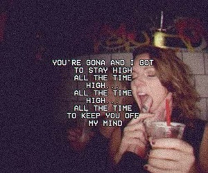 tove lo, music, and quote image