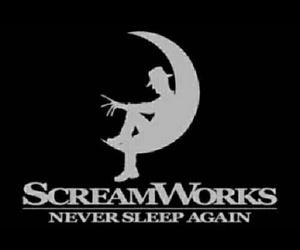 grunge, horror, and scream image