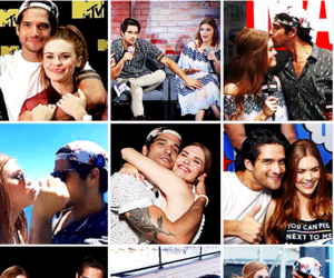 comic con, tyler posey, and sdcc image