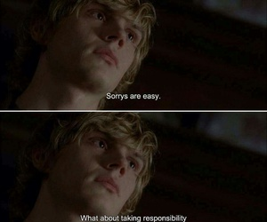 ahs, quotes, and tate image