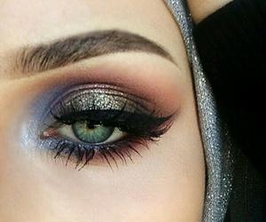 eyes fashion image