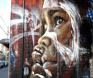 art, graffiti, and street image
