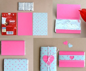 diy, gifts, and ideas image
