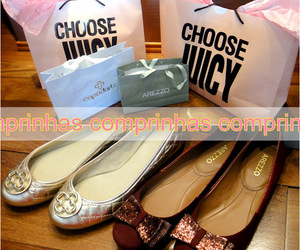 juicy couture, shoes, and arezzo image