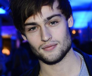 sexy and douglas booth image
