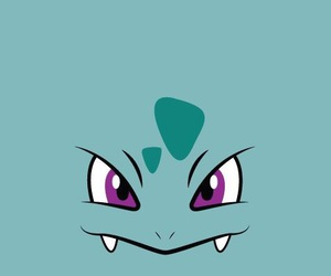 pokemon, wallpaper, and ivysaur image