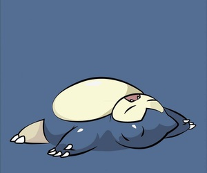 pokemon, wallpaper, and snorlax image
