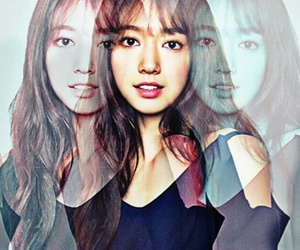 kdramas, doctors, and park shin hye image