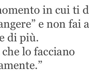 frasi, quotes, and italiano image