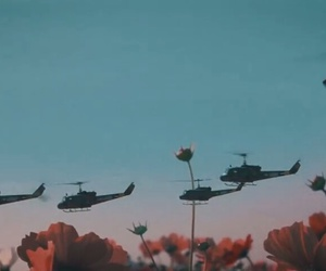 coldplay, up&up, and flowers image