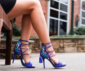 blue, classy, and elegance image