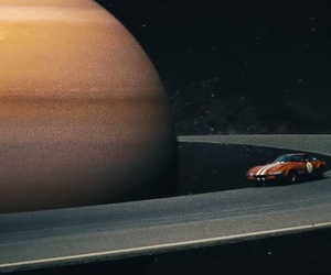cars, coldplay, and planets image