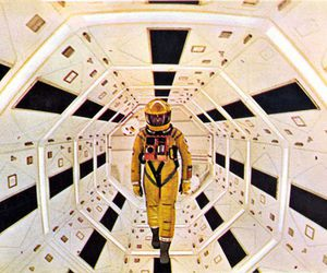 2001: a space odyssey, Stanley Kubrick, and 2001 image