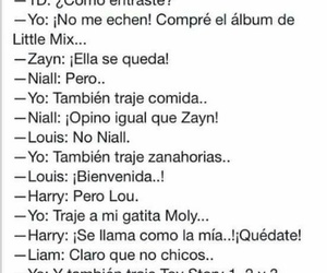 humor, memes de one direction, and chistes image