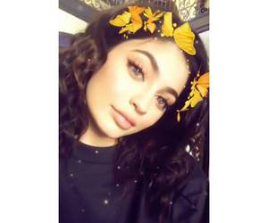 kylie jenner, lips, and style image