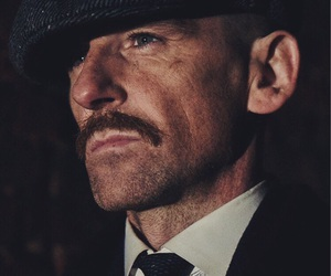 peaky blinders and arthur shelby image
