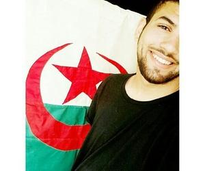 dz algerie cute men beard image