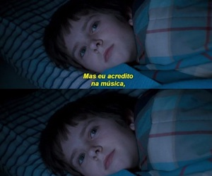 august rush, movie, and freddie highmore image