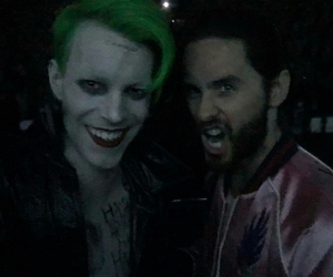30 seconds to mars, comic con, and fan image