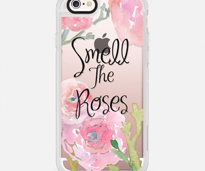 case, flowers, and pretty image