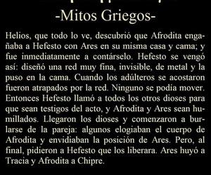 helios, mitos, and griegos image