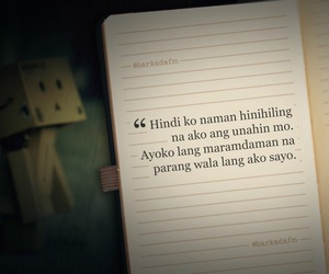 quotes and tagalog image
