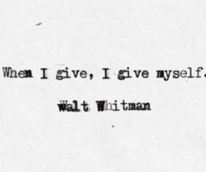 quote and walt whitman image