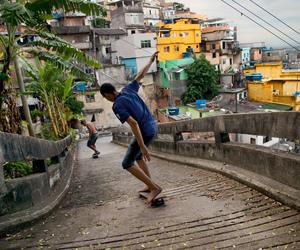 skate, brazil, and life image
