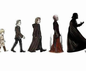 star wars, darth vader, and Anakin Skywalker image