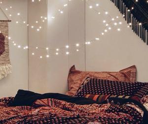 amor, cafe, and cama image