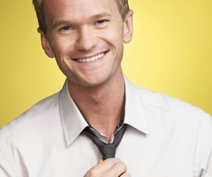 neil patrick harris and how i met your mother image