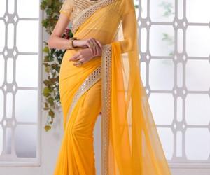designer sarees, party wear sarees, and cocktail party sarees image