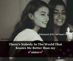 sisters, my love, and amoonii_974 image