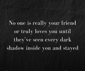 friend, stay, and true love image