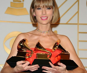 grammy, Taylor Swift, and grammy awards image