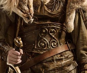 medieval, vikings, and warrior image