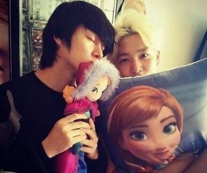 kpop, super junior, and ้heechul image