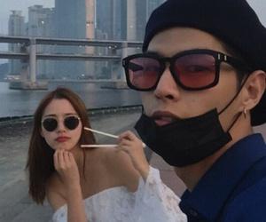 asia, asian girl, and korean fashion image