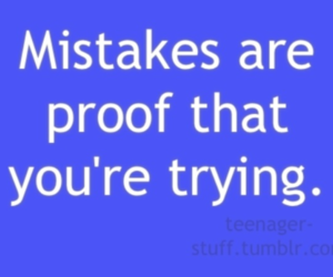 mistakes, phrases, and quotes image