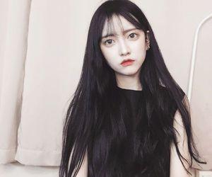 asian fashion, korean girl, and ulzzang image