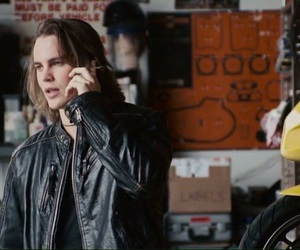 taylor kitsch, the covenant, and tim riggins image
